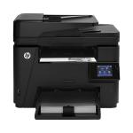 Đổ mực máy in màu HP M251nw