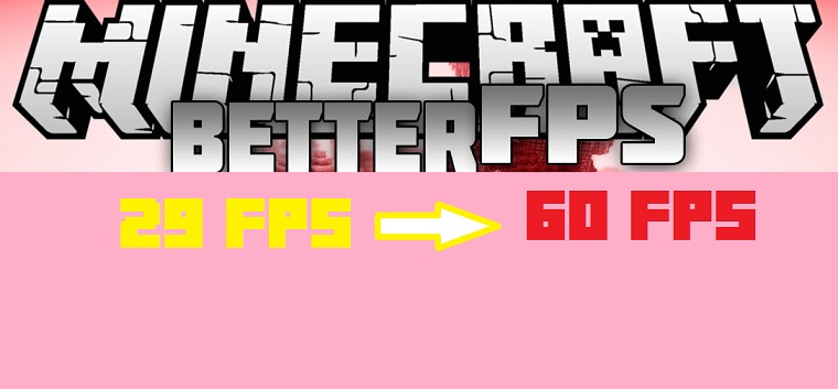 BetterFps-Mod