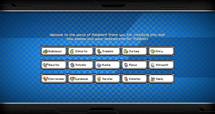Pixelmon Mod 1.11.2