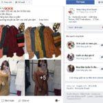Cách buôn bán quần áo online hiệu quả
