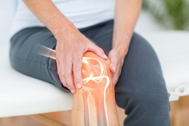 Đau xương khớp là bệnh lý phổ biến thường gặp ở người cao tuổi