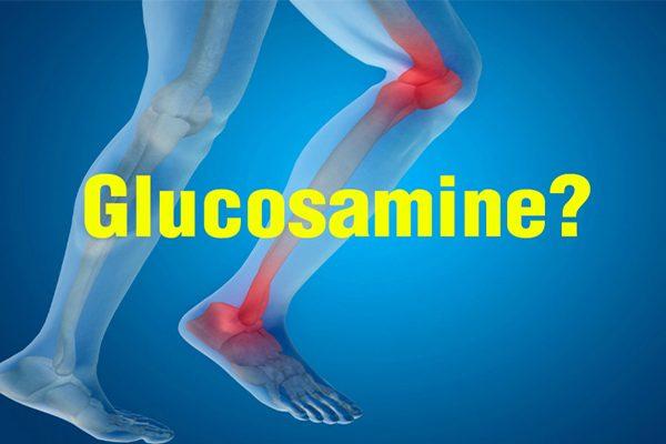 Công dụng của Glucosamine và những điều cần lưu ý khi sử dụng