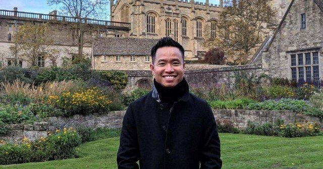 Dương Ngọc Thái, kỹ sư bảo mật cấp cao tại Google